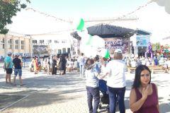 Кубаньэкопродукт на праздновании дня поселка Афипский